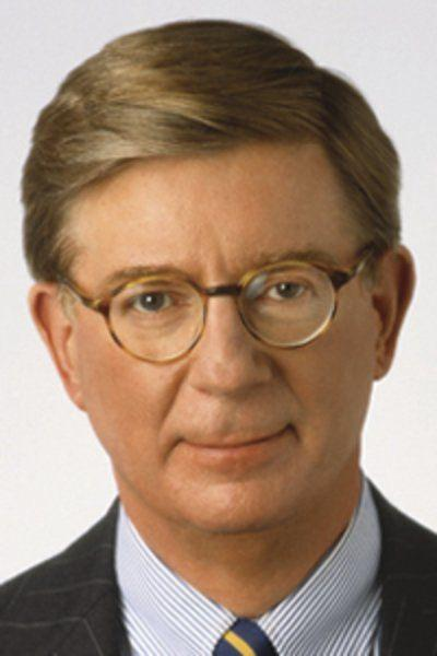 George Will: Trump has polluted, become the social environment