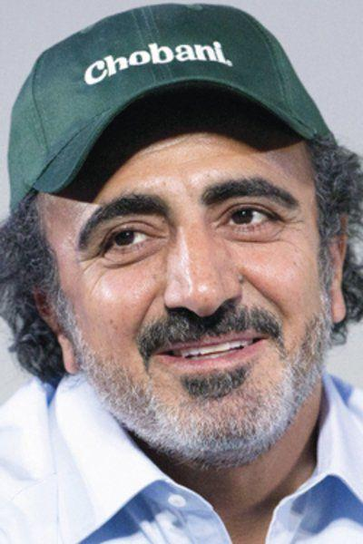 Labor groups urge Chobani to support farmworkers' unions