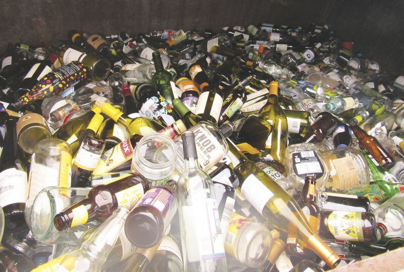 Glass recycling program succeeds, expands to Oneonta