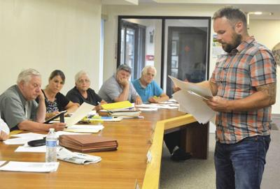 Sidney board gets petition to let brewery expand