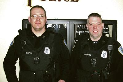 Cobleskill police suit up with body cameras