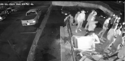 Oneonta police seek tips onviolentmob