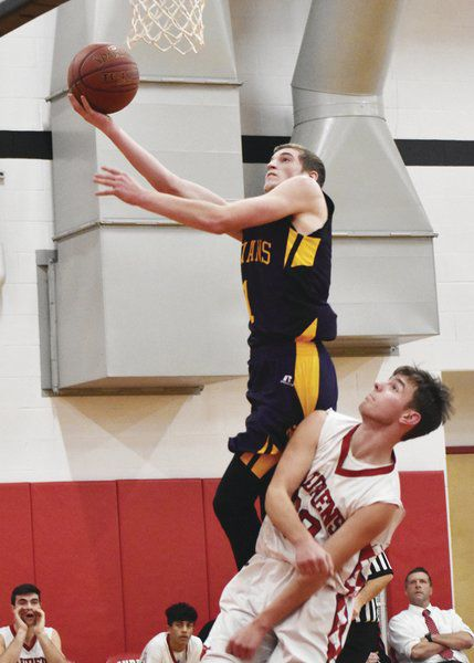 RS boys down Laurens in TVL; Coop wins eighth straight