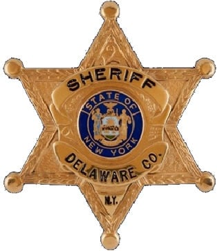 Delaware County Sheriff