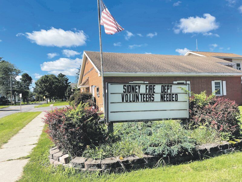 Localfire, EMS face shortage of volunteers