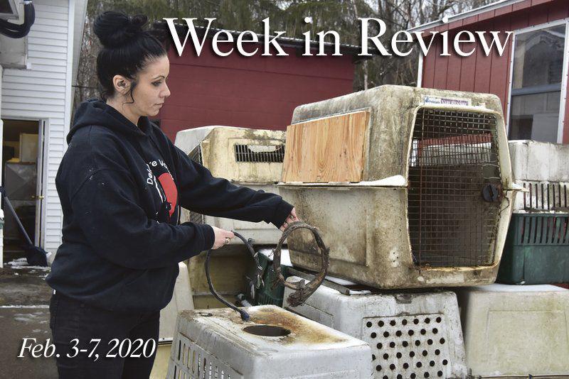 Week in Review: Feb. 3-7, 2020
