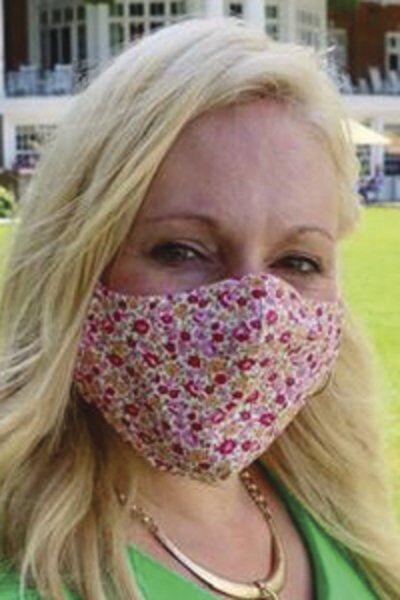 Chamber Connections: Do your part to help economy by wearing a mask