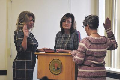 Delaware board chair reappointed despite dissent