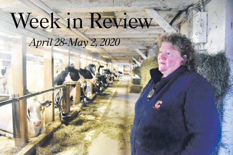 Week in Review: April 28-May 2, 2020