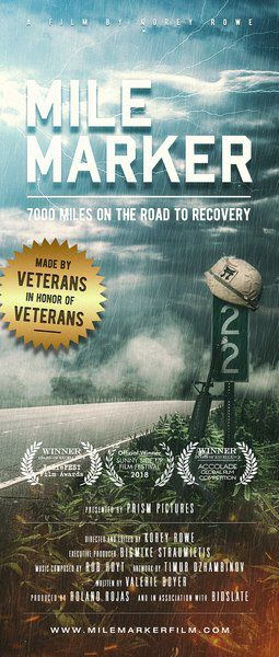 Film explores veterans and PTSD