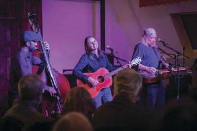 Trio to play at Oxford summer concert series