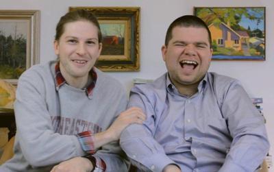 CCS graduate to produce film staring autistic friend
