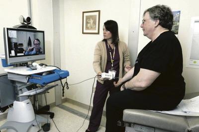 Rural patients, health insurers look to future of