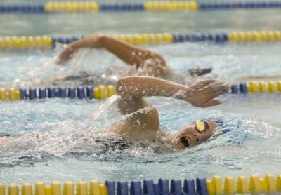 TDS0919Swimming