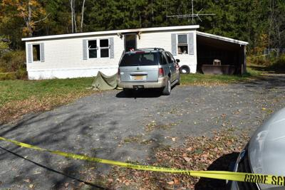 Four arrested, charged with murder in Worcester death, fire