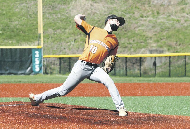 OHS opens Hughes Field by winning 2 of 3