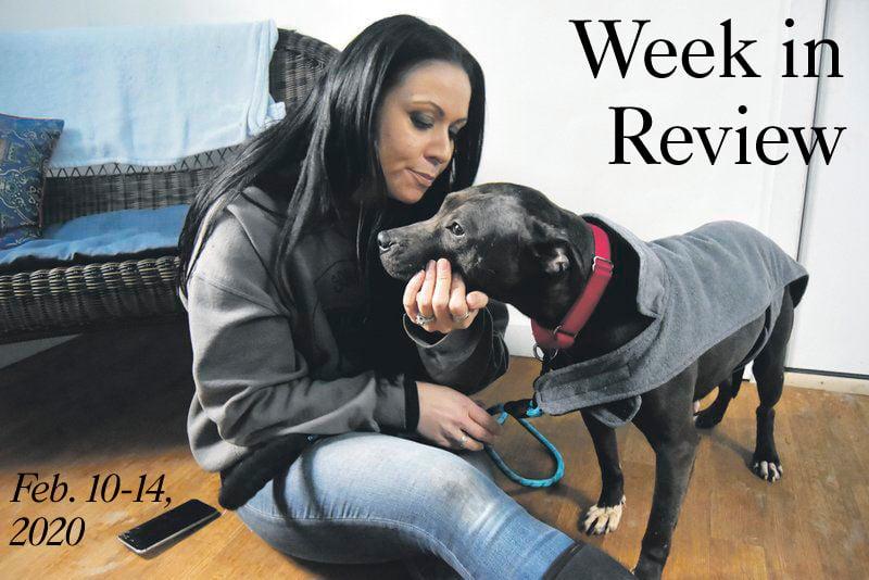 Week in Review: Feb. 10-14, 2020