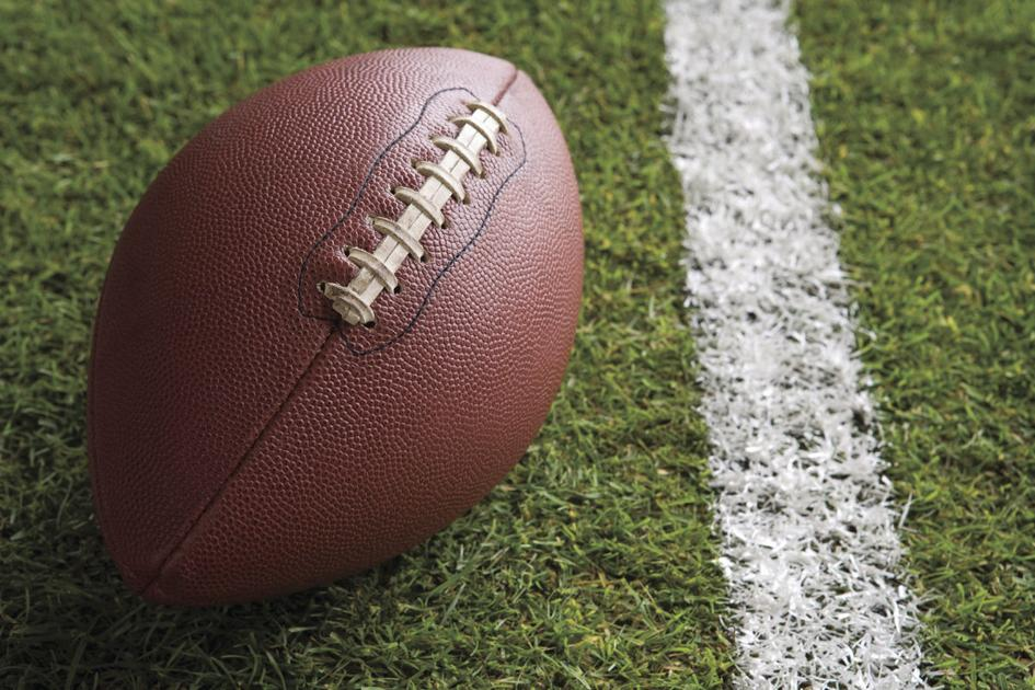Section IV releases football schedule