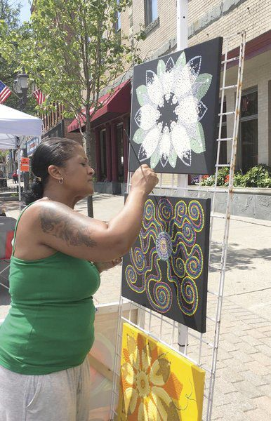 Art & Music Festival returns for 17th year