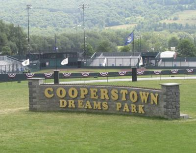 Local baseball campsto reopenwith state's OK