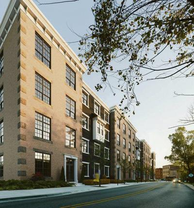 Planning Commission approves Dietz St. project