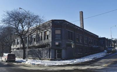 City to reconsider buyingOneonta Sales Company building