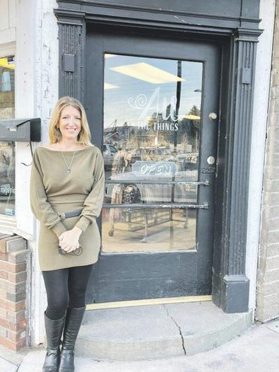 New store in Sidney fills women's clothing niche