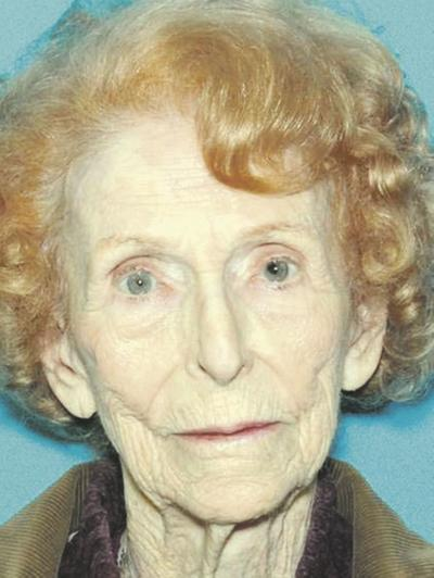 Troopers looking for woman with dementia