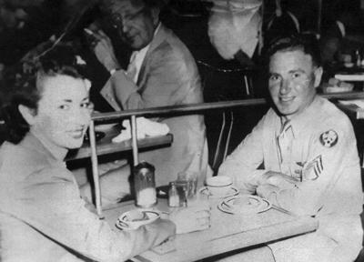 Backtracking: The Early Years: Oneonta man could finally tell story in 1953 of WWII escape