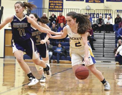 Sixteen teams in play for section championships