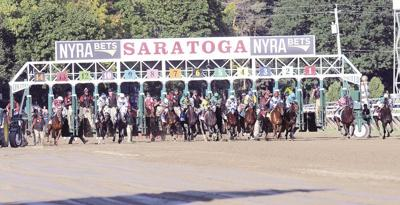 Pandemicputs Saratoga racing season in doubt