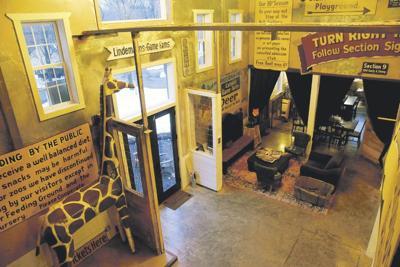 Hotel breathes new life into former Catskill Game Farm site