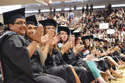 Oneonta Graduation 2020.1 600 Graduates Collect Degrees At Suny Oneonta Local News