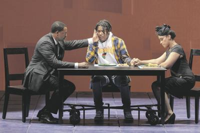 Opera to explore police shootings, race relations