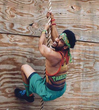Unatego graduate to vie in 'American Ninja Warrior'