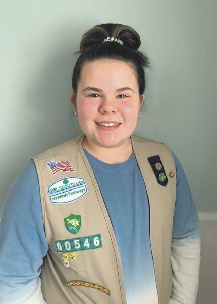 Girl Scouts adapt to sell cookies during pandemic