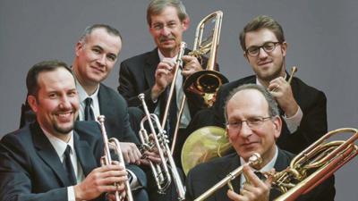 American Brass Quintet to close FOM season