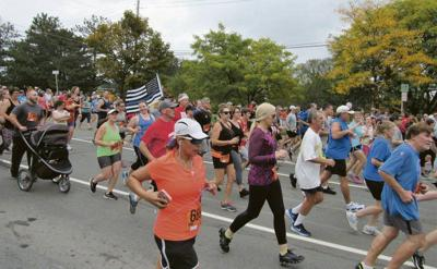 Race in fallen trooper's honor gears up for 26th edition