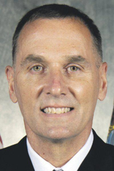 Bloomville native takes command of Navy unit