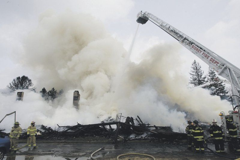 A year later, Rexmere fire remains mystery