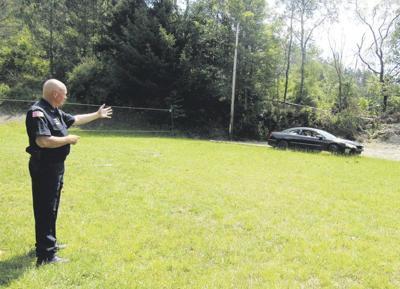 Resident: OPD gun range isnuisance for neighbors