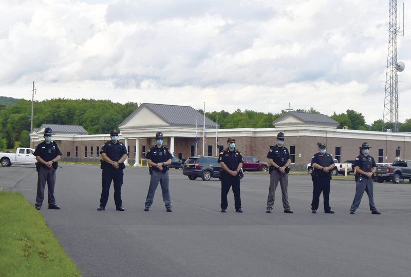 Delaware police review marred by disputes