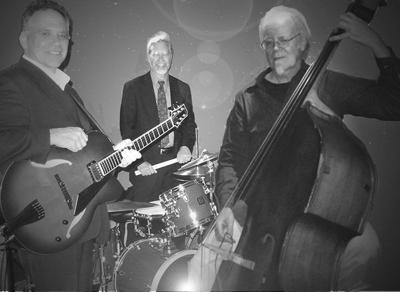 Jazz trio to present original tunes