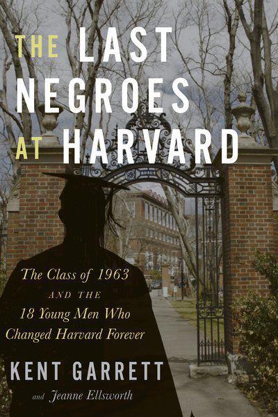 Local authors pen memoir on Harvard's racial barriers