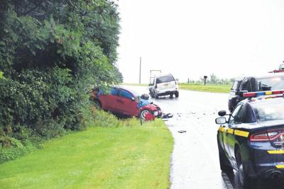 Police ID victims in fatal Chenango County crash