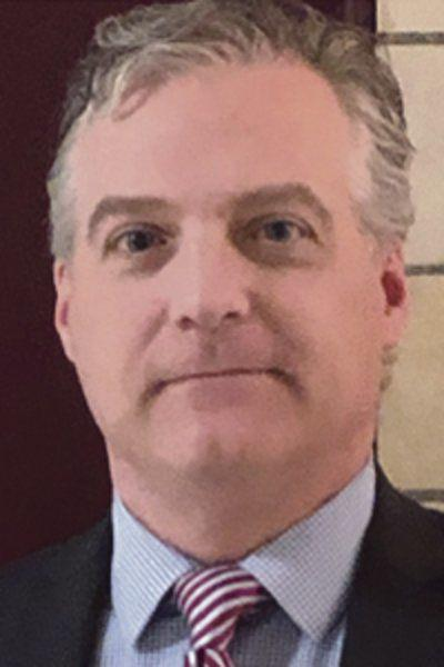 Delaware Academy hires interim super