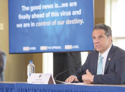 Legislature to review handling ofnursing homes in pandemic