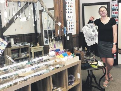 New Dietz Street shop offers comfort for body and soul