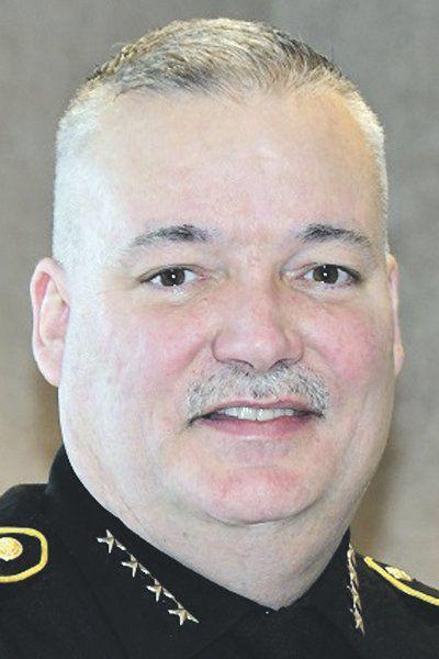 Delaware sheriff's deputies add body cameras