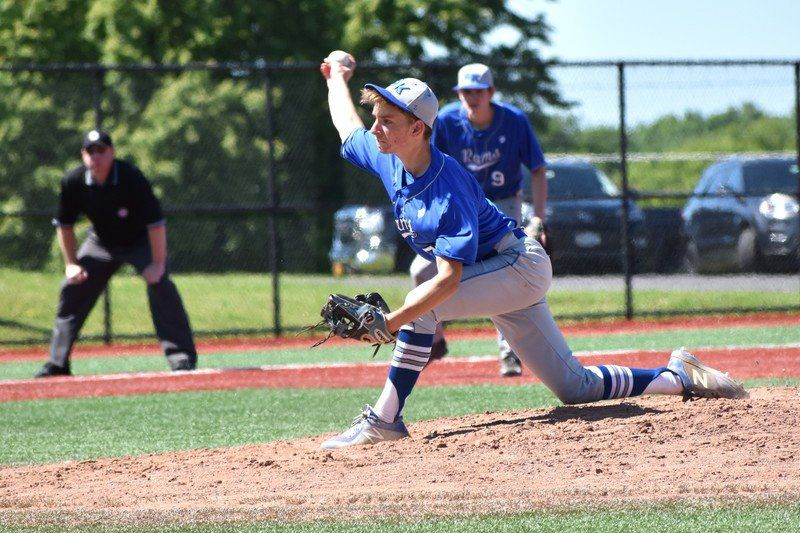 SK rolls over McGraw, into first state semi